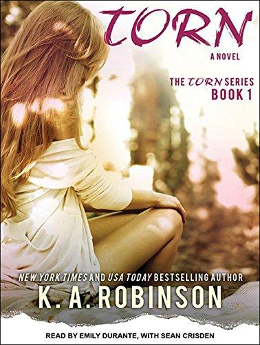 Torn: Robinson, K. A.