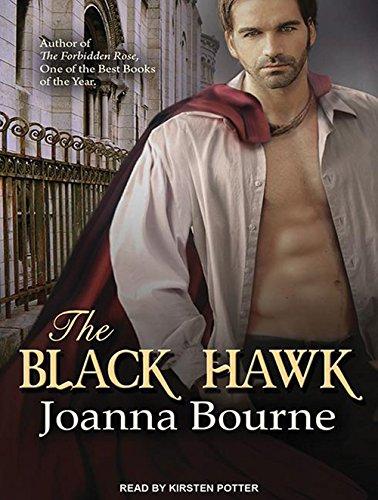 The Black Hawk (Spymaster): Bourne, Joanna