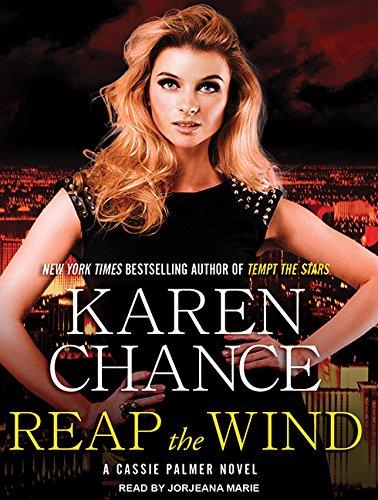 9781494551483: Reap the Wind (Cassandra Palmer)