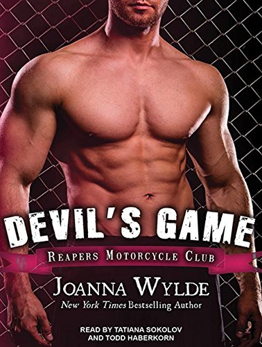 Devil's Game (Reaper's MC): Joanna Wylde