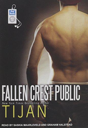9781494553562: Fallen Crest Public