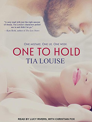 One to Hold: Louise, Tia