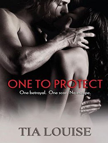 9781494554743: One to Protect (One to Hold)