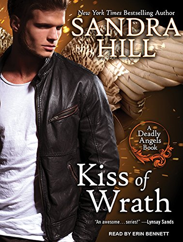 9781494554804: Kiss of Wrath (Deadly Angels)