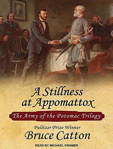 9781494554989: A Stillness at Appomattox (The Army of the Potomac Trilogy)