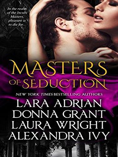 9781494555726: Masters of Seduction: Books 1-4 (Volume 1)