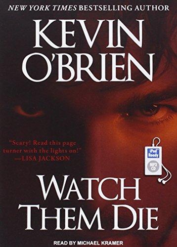 Watch Them Die: O'Brien, Kevin