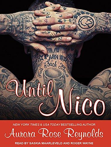 Until Nico: Aurora Rose Reynolds