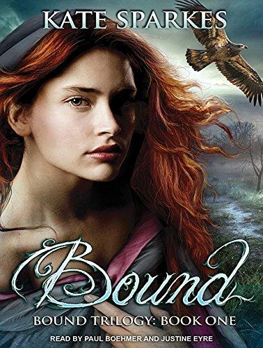 Bound: Sparkes, Kate
