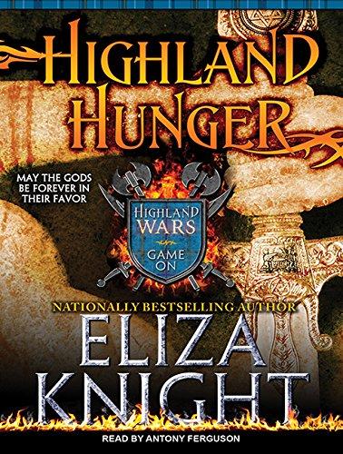 9781494556983: Highland Hunger