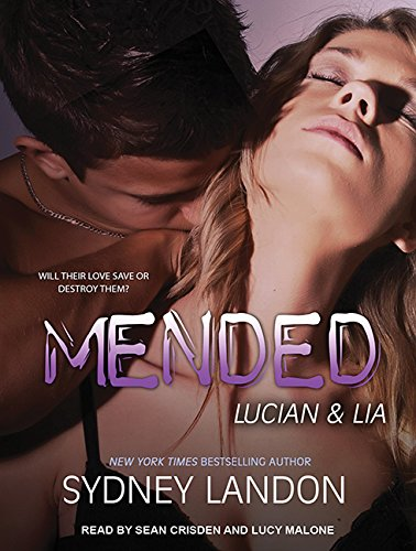 9781494560690: Mended (Lucian & Lia)