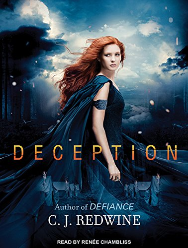 9781494561000: Deception (Defiance)