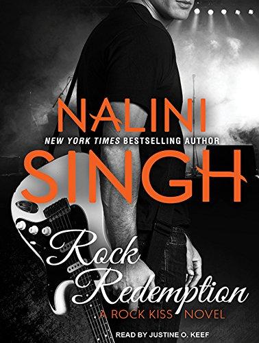 9781494561932: Rock Redemption (Rock Kiss)