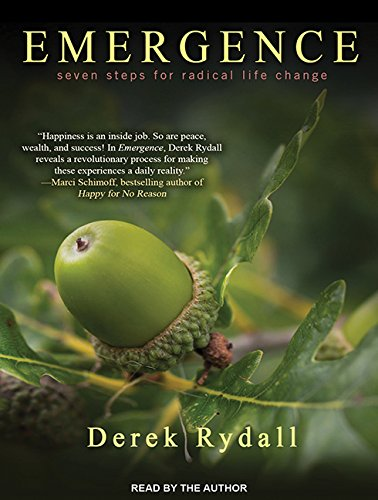 9781494562137: Emergence: Seven Steps for Radical Life Change