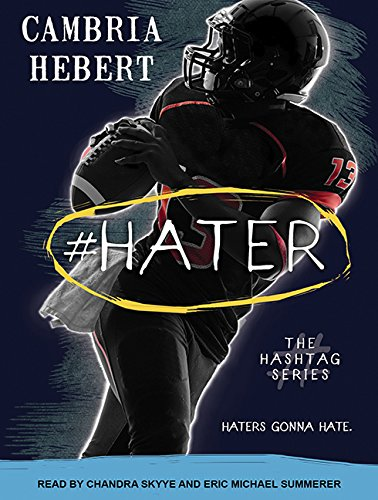 9781494563943: #Hater (Hashtag)