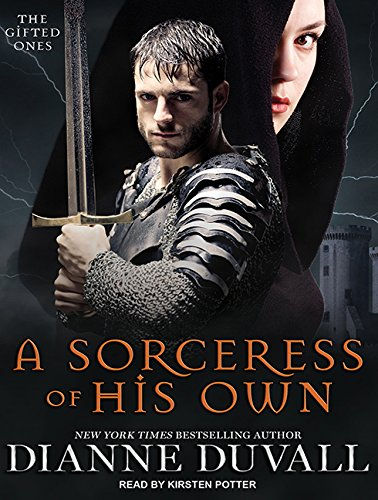 9781494564261: A Sorceress of His Own (Gifted Ones)