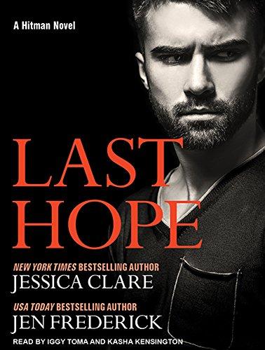 9781494564926: Last Hope (Hitman)