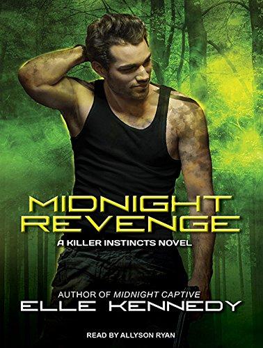 9781494565657: Midnight Revenge (Killer Instincts)