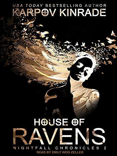 9781494565763: House of Ravens (Nightfall Chronicles)