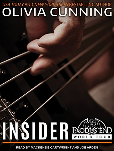Insider (Exodus End World Tour): Cunning, Olivia