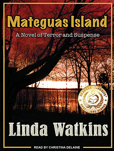 9781494566470: Mateguas Island: A Novel of Terror and Suspense