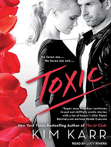 9781494566821: Toxic