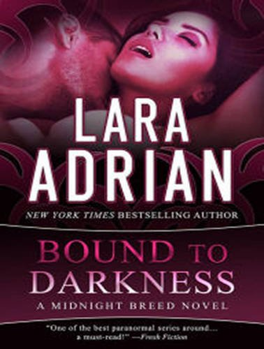 9781494566852: Bound to Darkness (Midnight Breed)