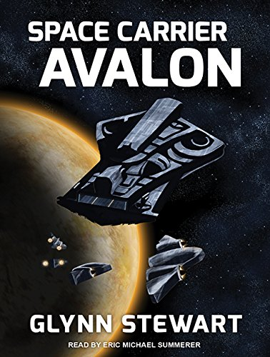 9781494567040: Space Carrier Avalon