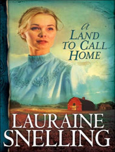 9781494567446: Land to Call Home (Red River of the North)