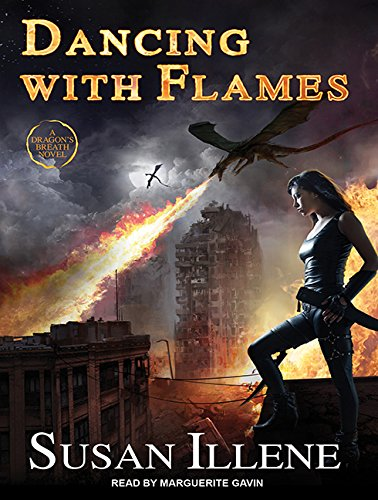 Dancing with Flames (Dragon's Breath): Susan Illene