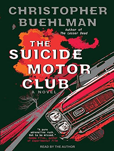 9781494567828: The Suicide Motor Club