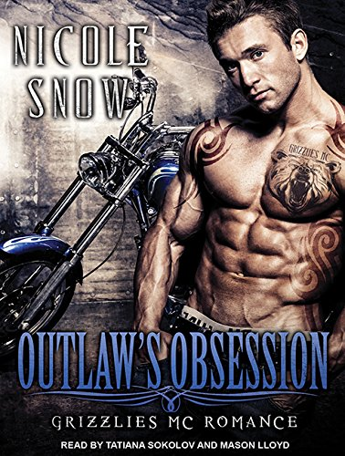 9781494567996: Outlaw's Obsession (Grizzlies MC Romance)