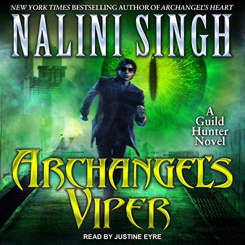 Archangel's Viper (Guild Hunter): Nalini Singh