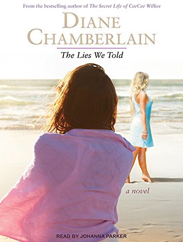 The Lies We Told: Chamberlain, Diane