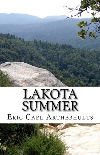 9781494705848: Lakota Summer