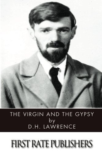 9781494708580: The Virgin and the Gypsy