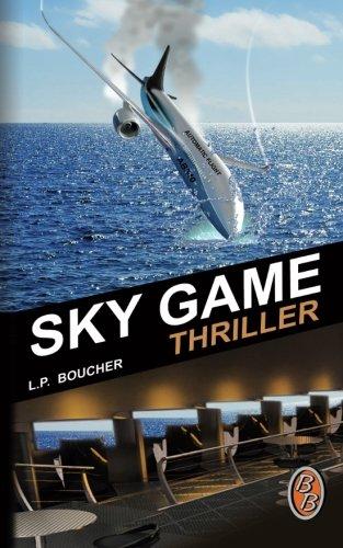 Sky Game: L. P. Boucher