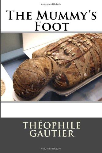 9781494713737: The Mummy's Foot