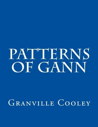 9781494714024: Patterns of Gann