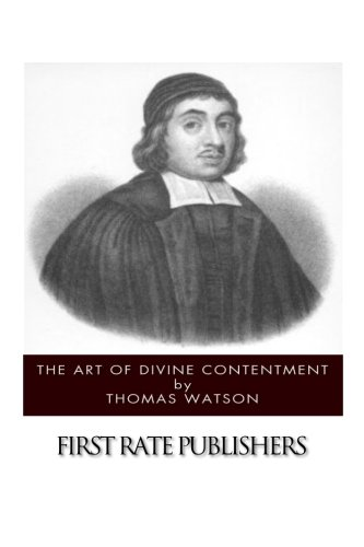 9781494714734: The Art of Divine Contentment