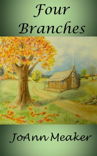 9781494716851: Four Branches