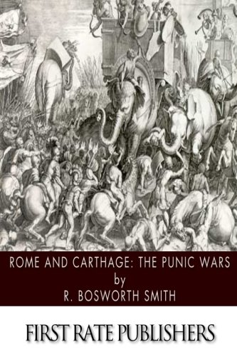 9781494716875: Rome and Carthage: The Punic Wars