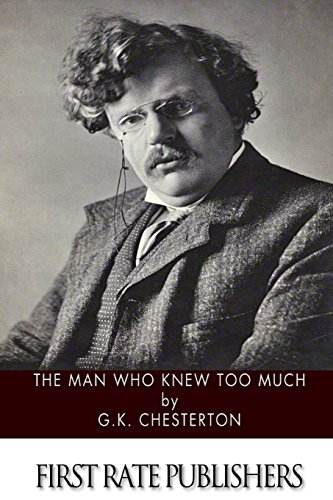 9781494735555: The Man Who Knew Too Much
