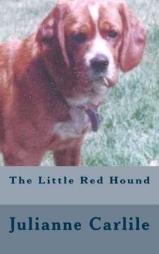 9781494737597: The Little Red Hound