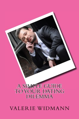 9781494738099: A simple guide to your dating dilemma