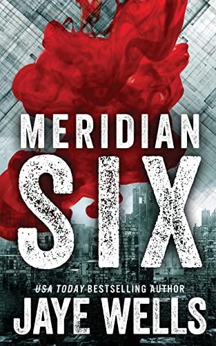 9781494746872: Meridian Six (Volume 1)