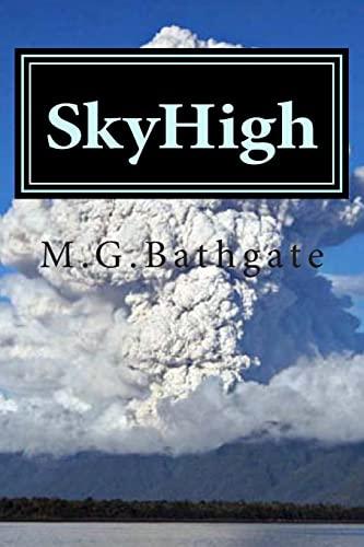 SkyHigh: M Bathgate