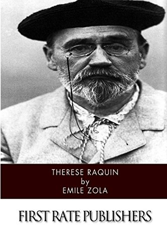 9781494756420: Therese Raquin