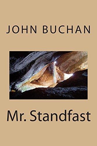 Mr. Standfast: Buchan, John