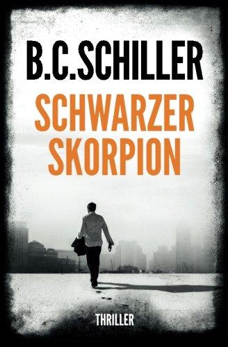 9781494758820: Schwarzer Skorpion - Thriller